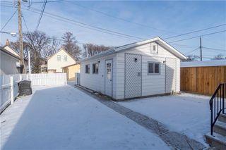 Photo 18: 117 Rosseau Avenue West in Winnipeg: West Transcona Residential for sale (3L)  : MLS®# 1932594