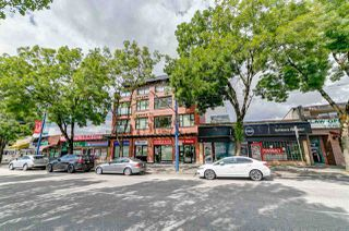 Photo 4: 302 3437 KINGSWAY in Vancouver: Collingwood VE Condo for sale (Vancouver East)  : MLS®# R2427879