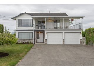 Main Photo: 5262 GLENMORE Road in Abbotsford: Abbotsford West House for sale : MLS®# R2429582