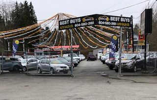 Main Photo: 12872 112 Avenue in Surrey: Retail for sale