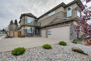Photo 1: 1 Galloway Street: Sherwood Park House for sale : MLS®# E4187348