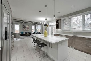 Photo 8: 1 Galloway Street: Sherwood Park House for sale : MLS®# E4187348
