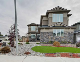 Photo 2: 1 Galloway Street: Sherwood Park House for sale : MLS®# E4187348