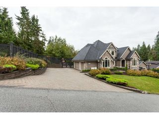 Photo 2: 1455 EAST Road: Anmore House for sale (Port Moody)  : MLS®# R2437316