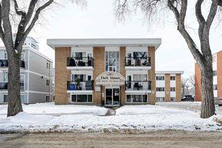 Photo 16: 24 10230 122 Street in Edmonton: Zone 12 Condo for sale : MLS®# E4188251