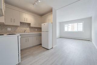 Photo 2: 24 10230 122 Street in Edmonton: Zone 12 Condo for sale : MLS®# E4188251