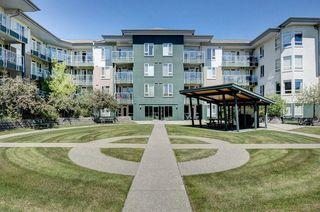 Photo 36: 432 3111 34 AV NW in Calgary: Varsity Apartment for sale : MLS®# C4288663