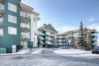 Photo 32: 432 3111 34 AV NW in Calgary: Varsity Apartment for sale : MLS®# C4288663