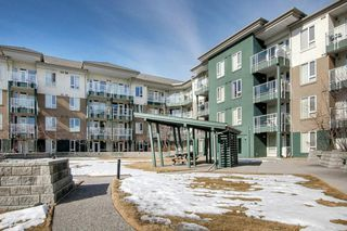 Photo 35: 432 3111 34 AV NW in Calgary: Varsity Apartment for sale : MLS®# C4288663