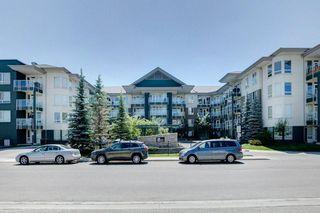 Photo 38: 432 3111 34 AV NW in Calgary: Varsity Apartment for sale : MLS®# C4288663