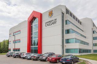 Photo 40: 432 3111 34 AV NW in Calgary: Varsity Apartment for sale : MLS®# C4288663