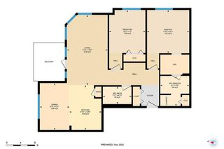 Photo 4: 432 3111 34 AV NW in Calgary: Varsity Apartment for sale : MLS®# C4288663