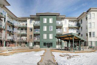Photo 33: 432 3111 34 AV NW in Calgary: Varsity Apartment for sale : MLS®# C4288663