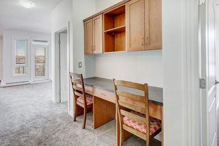 Photo 6: 432 3111 34 AV NW in Calgary: Varsity Apartment for sale : MLS®# C4288663