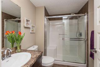 Photo 9: 209 10530 56 Avenue in Edmonton: Zone 15 Condo for sale : MLS®# E4190947