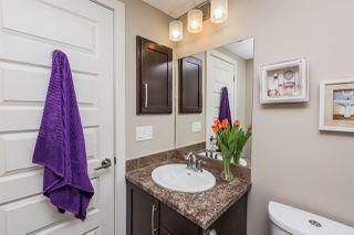Photo 10: 209 10530 56 Avenue in Edmonton: Zone 15 Condo for sale : MLS®# E4190947