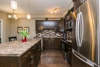 Photo 5: 209 10530 56 Avenue in Edmonton: Zone 15 Condo for sale : MLS®# E4190947