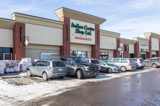 Photo 24: 209 10530 56 Avenue in Edmonton: Zone 15 Condo for sale : MLS®# E4190947