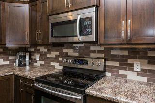 Photo 16: 209 10530 56 Avenue in Edmonton: Zone 15 Condo for sale : MLS®# E4190947