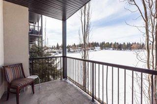 Photo 19: 209 10530 56 Avenue in Edmonton: Zone 15 Condo for sale : MLS®# E4190947