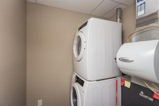 Photo 18: 209 10530 56 Avenue in Edmonton: Zone 15 Condo for sale : MLS®# E4190947