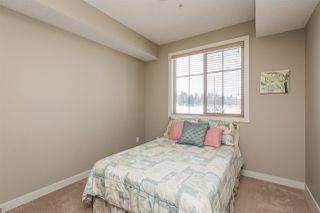 Photo 12: 209 10530 56 Avenue in Edmonton: Zone 15 Condo for sale : MLS®# E4190947