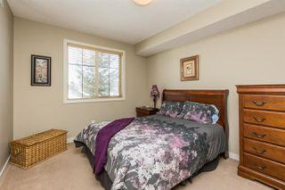 Photo 8: 209 10530 56 Avenue in Edmonton: Zone 15 Condo for sale : MLS®# E4190947