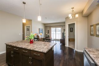 Photo 4: 209 10530 56 Avenue in Edmonton: Zone 15 Condo for sale : MLS®# E4190947