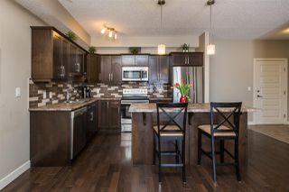 Photo 3: 209 10530 56 Avenue in Edmonton: Zone 15 Condo for sale : MLS®# E4190947