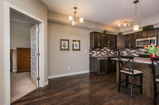 Photo 6: 209 10530 56 Avenue in Edmonton: Zone 15 Condo for sale : MLS®# E4190947