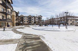 Photo 23: 209 10530 56 Avenue in Edmonton: Zone 15 Condo for sale : MLS®# E4190947