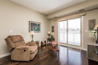 Photo 7: 209 10530 56 Avenue in Edmonton: Zone 15 Condo for sale : MLS®# E4190947