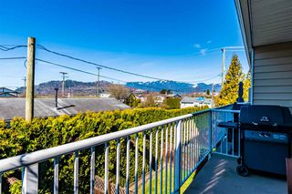 Photo 16: 15 45152 WELLS Road in Chilliwack: Sardis West Vedder Rd Townhouse for sale (Sardis)  : MLS®# R2446387