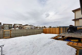 Photo 36: 3632 CLAXTON Place in Edmonton: Zone 55 House for sale : MLS®# E4194049