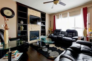 Photo 16: 3632 CLAXTON Place in Edmonton: Zone 55 House for sale : MLS®# E4194049