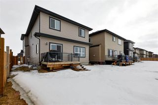 Photo 38: 3632 CLAXTON Place in Edmonton: Zone 55 House for sale : MLS®# E4194049