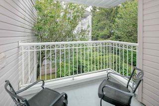 """Photo 18: 205 5500 ARCADIA Road in Richmond: Brighouse Condo for sale in """"REGENCY VILLA"""" : MLS®# R2456845"""