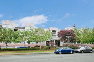 """Main Photo: 205 5500 ARCADIA Road in Richmond: Brighouse Condo for sale in """"REGENCY VILLA"""" : MLS®# R2456845"""