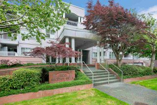 """Photo 2: 205 5500 ARCADIA Road in Richmond: Brighouse Condo for sale in """"REGENCY VILLA"""" : MLS®# R2456845"""