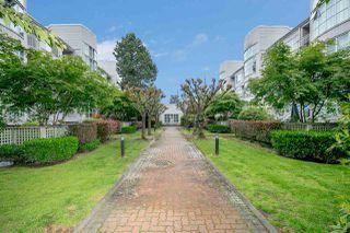 """Photo 19: 205 5500 ARCADIA Road in Richmond: Brighouse Condo for sale in """"REGENCY VILLA"""" : MLS®# R2456845"""