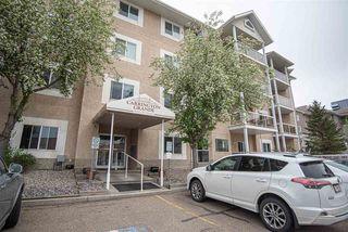 Photo 3: 304 10511 42 Avenue in Edmonton: Zone 16 Condo for sale : MLS®# E4198614