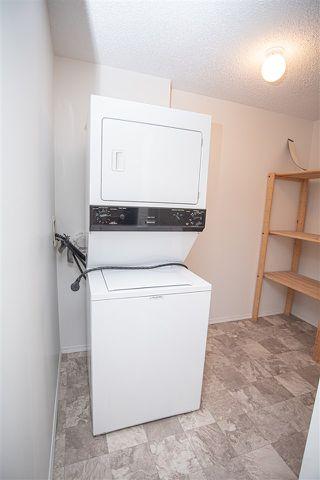 Photo 14: 304 10511 42 Avenue in Edmonton: Zone 16 Condo for sale : MLS®# E4198614