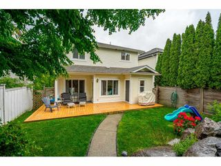 "Photo 19: 36309 S AUGUSTON Parkway in Abbotsford: Abbotsford East House for sale in ""Auguston"" : MLS®# R2459143"