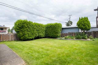 "Photo 39: 8555 KARRMAN Avenue in Burnaby: The Crest House for sale in ""The Crest"" (Burnaby East)  : MLS®# R2473299"