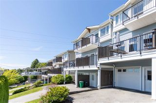 "Photo 18: 7 3712 PENDER Street in Burnaby: Willingdon Heights Townhouse for sale in ""PENDER LANE"" (Burnaby North)  : MLS®# R2477615"