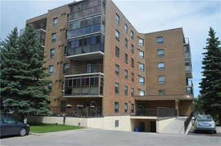 Photo 1: 201 1840 Henderson Highway in Winnipeg: North Kildonan Condominium for sale (3G)  : MLS®# 202017053
