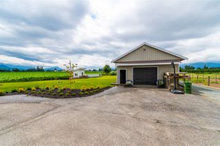 Photo 37: 9925 GRIGG Road in Chilliwack: East Chilliwack House for sale : MLS®# R2479579