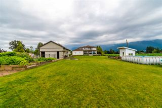 Photo 35: 9925 GRIGG Road in Chilliwack: East Chilliwack House for sale : MLS®# R2479579