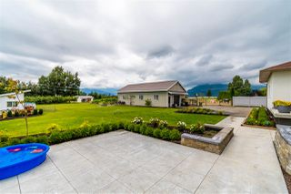 Photo 33: 9925 GRIGG Road in Chilliwack: East Chilliwack House for sale : MLS®# R2479579