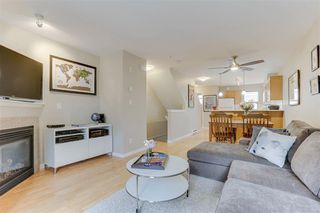 Photo 5: 203-2432 Welcher Ave in Port Coquitlam: Central Pt Coquitlam Townhouse for sale : MLS®# R2480052